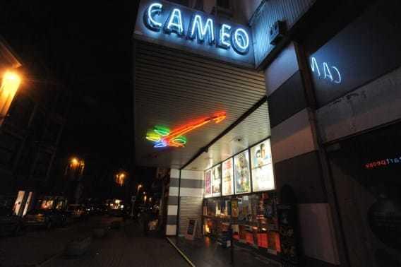 Cameo Namur (avant)