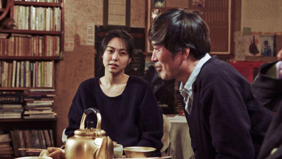 Les acteurs de Un jour Avec Un Jour Sans de Hong San-Soo