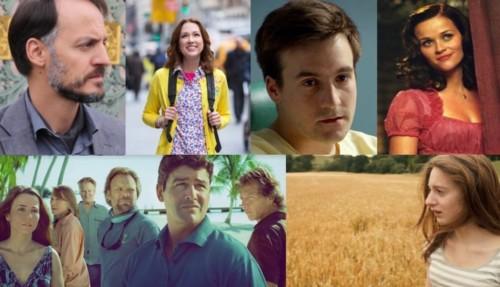 Cinéphile aujourd'hui : Admiration d'acteurs