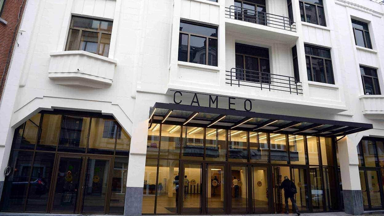 Le Caméo à Namur