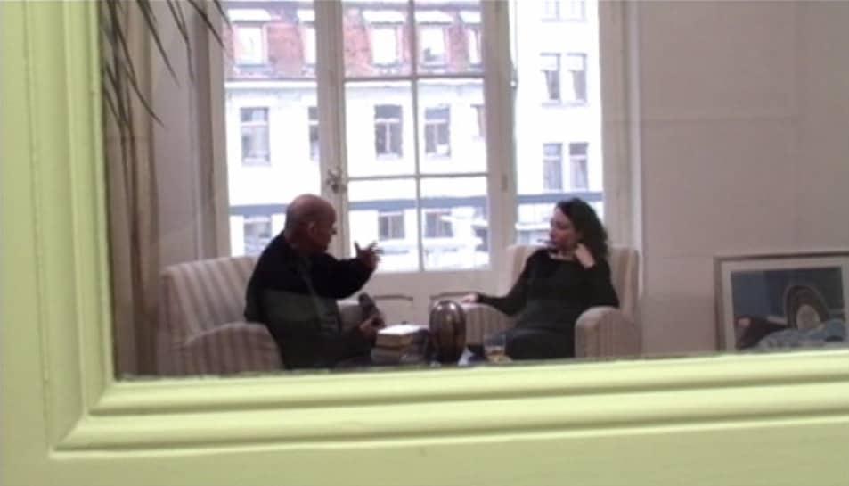 Discussion avec Jean-Luc Nancy