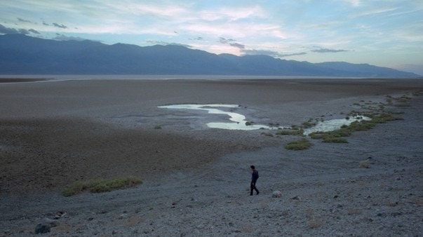 Knight of cups (Malick)