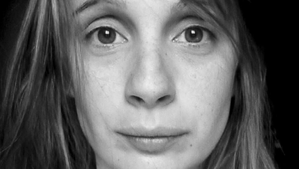 Portrait d'Anne-Cécile Vandalem