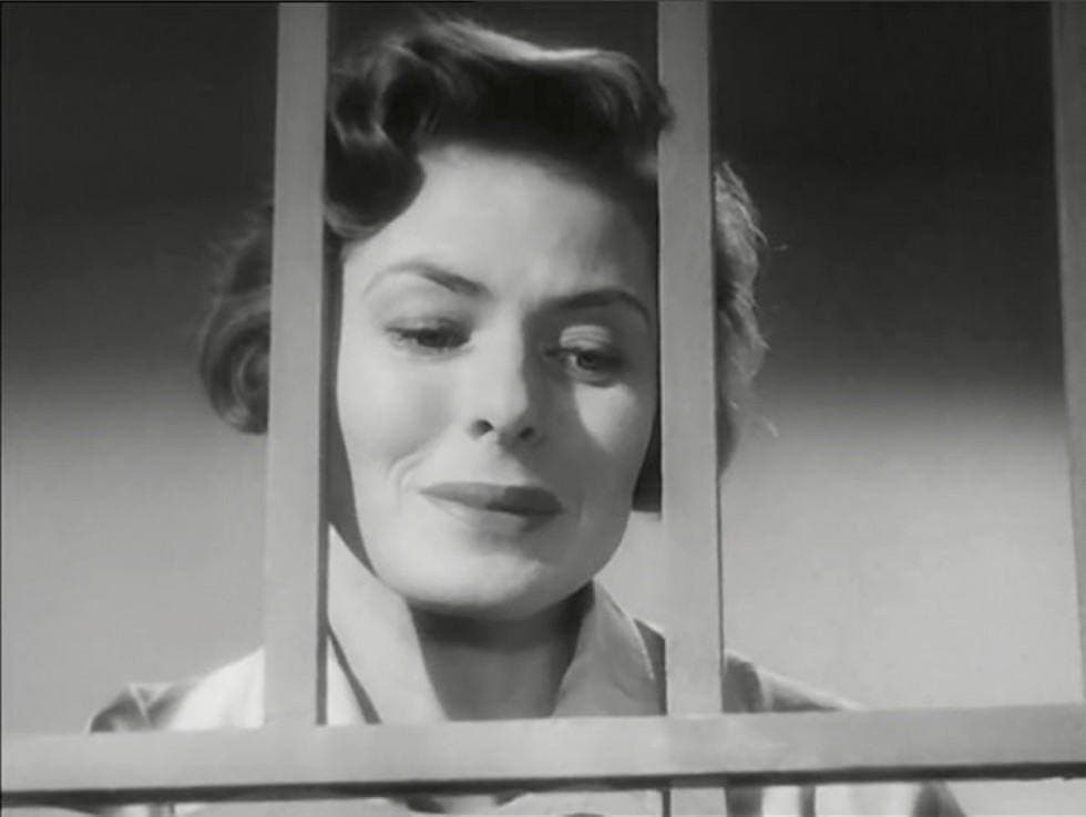 Ingrid Bergman dans Europe 51