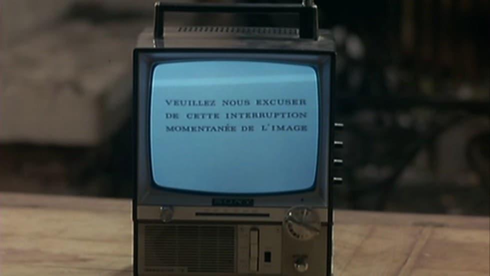Télévision chez Chabrol