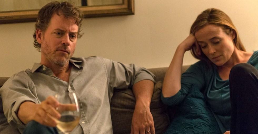 Greg Kinnear dans Brooklyn Village