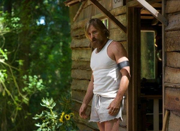 Viggo Mortensen dans Captain Fantastic