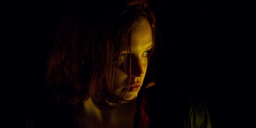 Solène Rigot dans le film d'Arnaud des Pallières