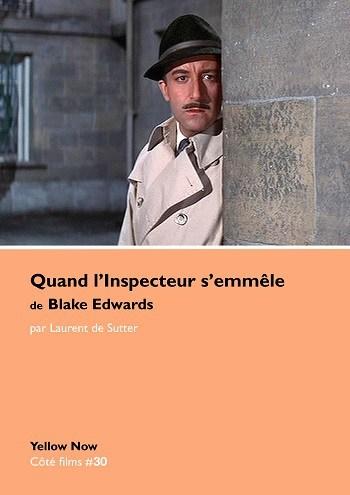 Blake Edwards par Laurent de Sutter