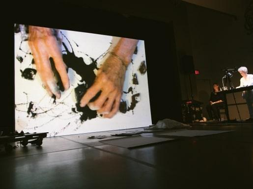 Reanimation (Joan Jonas)