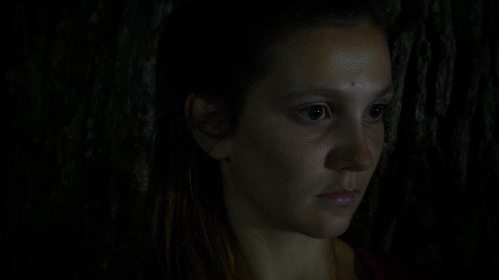 Naomie Vogt-Roby dans Le Parc de Damien Manivel