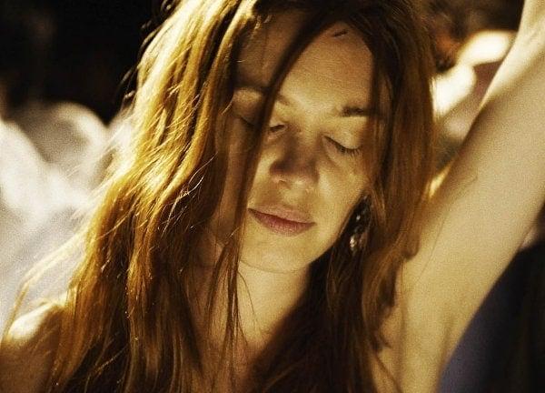 Laetitia Dosch dans Jeune Femme