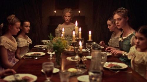 Le casting de Les Proies (Sofia Coppola, 2017)