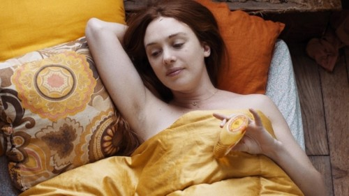 Jeune femme de Léonor Serraille