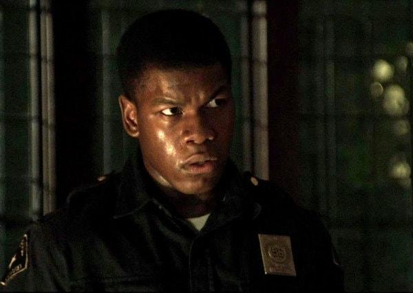 John Boyega dans Detroit