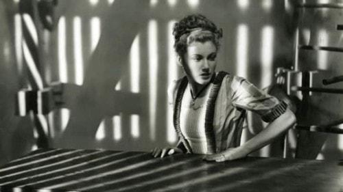 Annie Vernay dans Le Roman de Werther