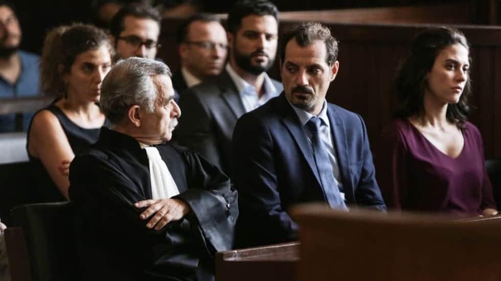 L'insulte de Ziad Doueiri
