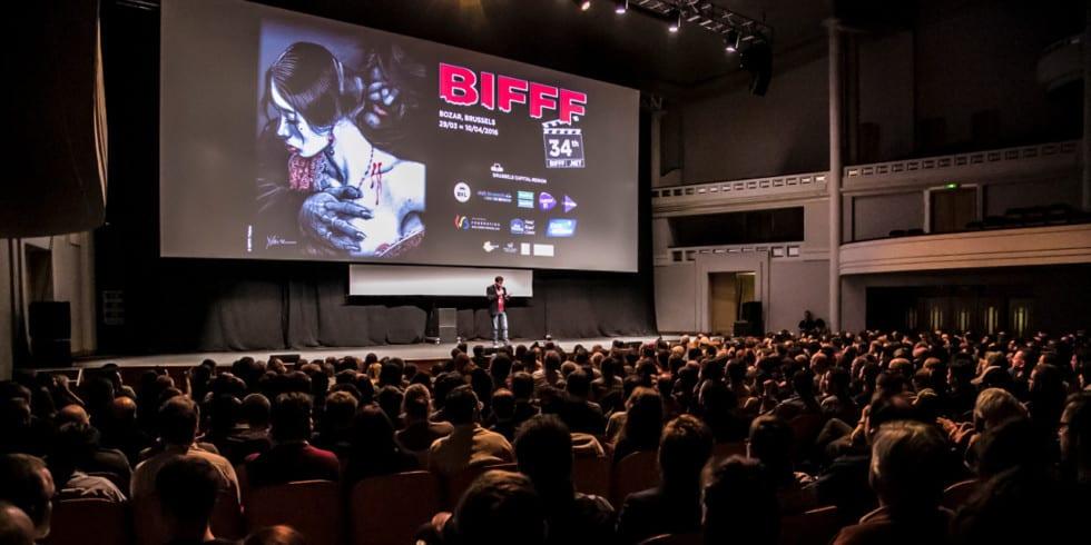 Le public du BIFFF