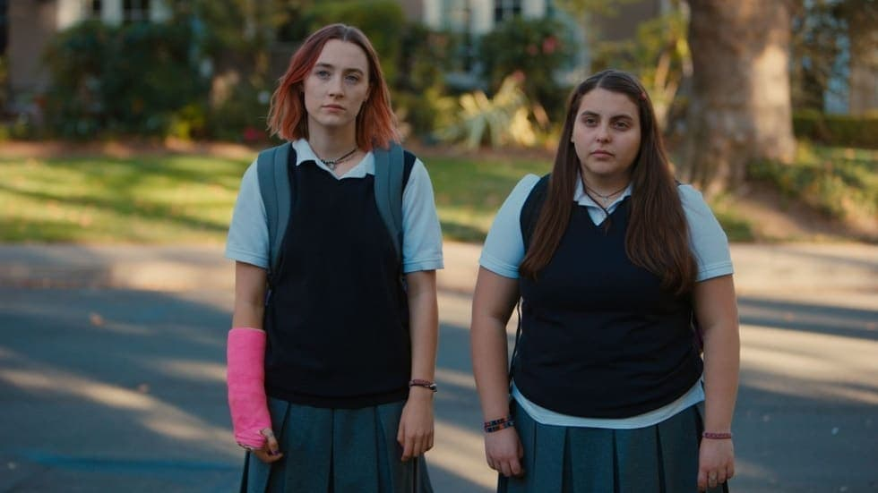 Lady Bird, un film de Greta Gerwig