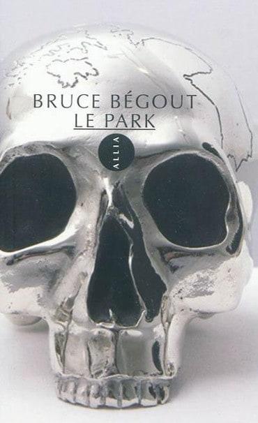 Le Park, un essai de Bruce Bégout