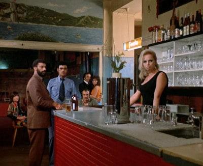 """La violence sociale dans """"Tous les autres s'appellent Ali"""" de Fassbinder"""