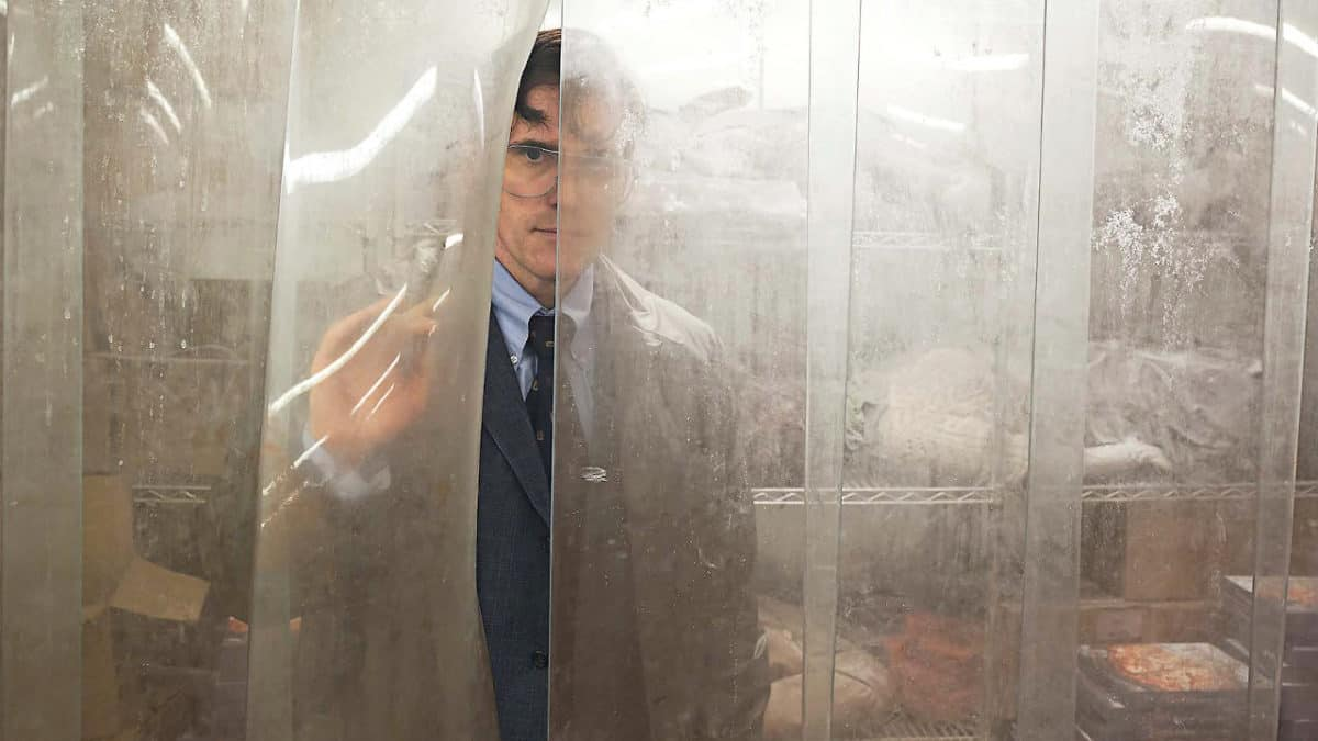 Matt Dillon en Serial Killer dans The House that Jack Built