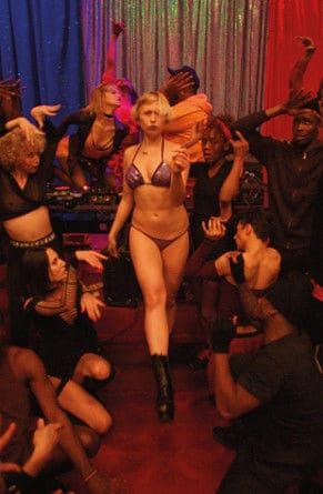 Une scène de danse dans Climax de Gaspar Noé