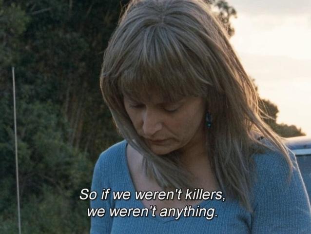 Lisa Bowman dans River of Grass