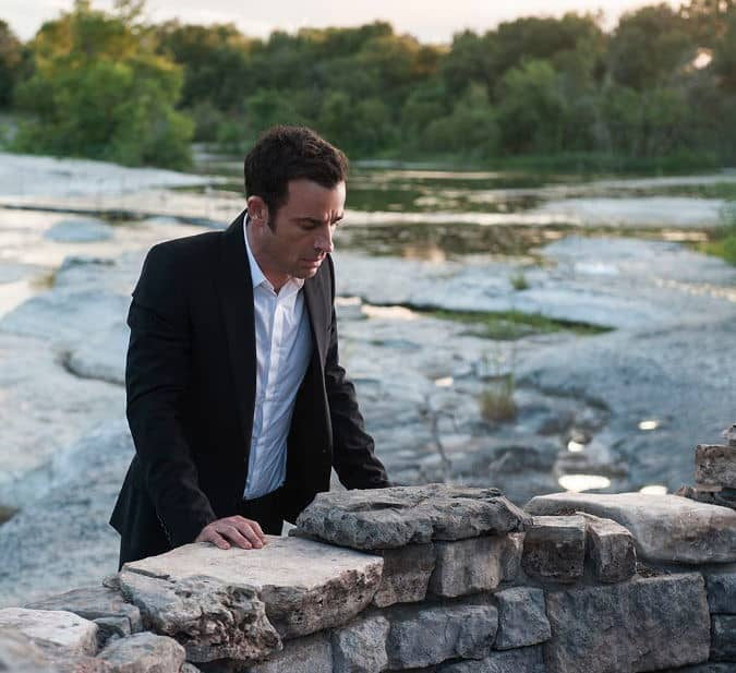 Le puits que doit affronter et Kevin Garvey dans The Leftovers