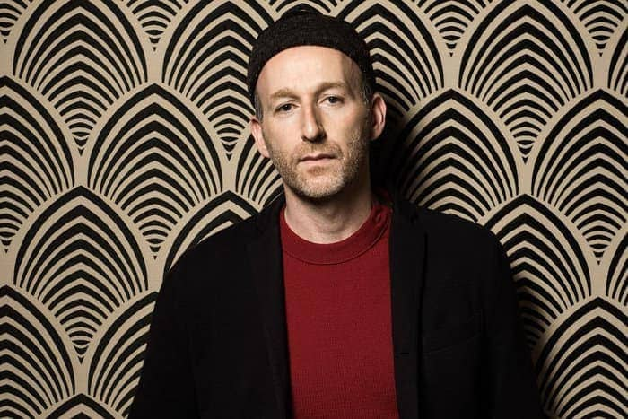 Mikhaël Hers, réalisateur d'Amanda