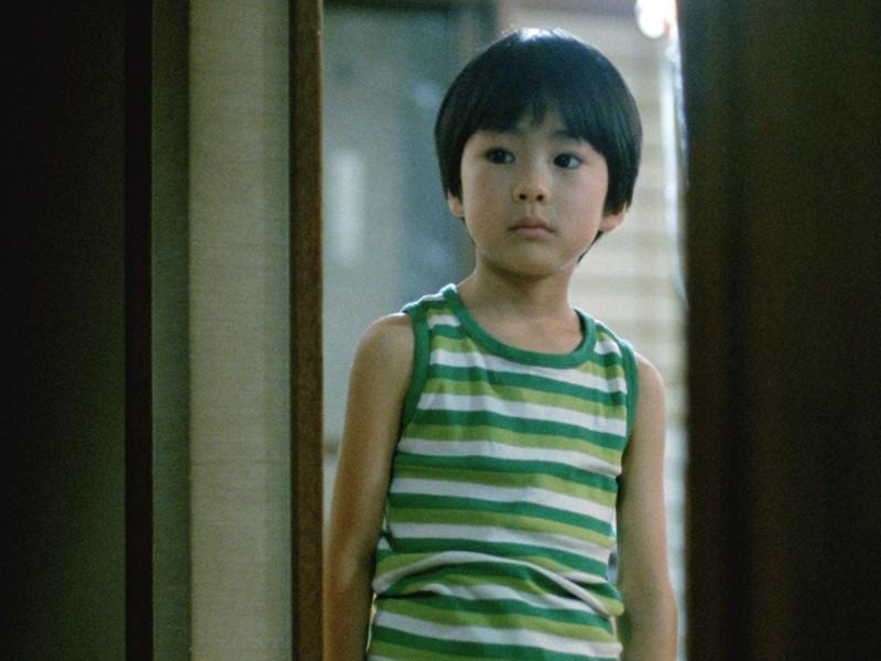 Keita Ninomiya dans Tel père tel fils