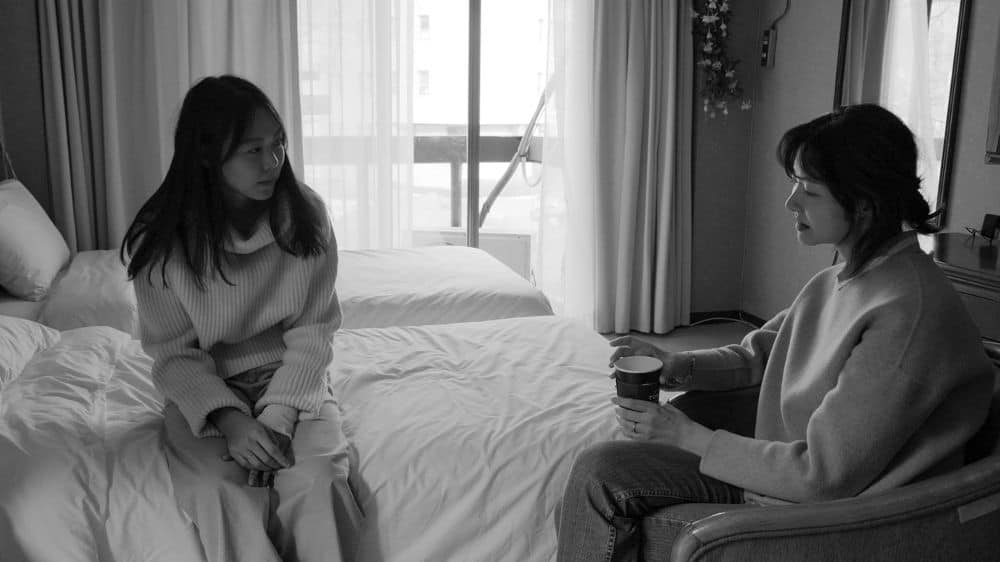 Hotel by the river Hong Sang-Soo 2019