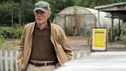 """Tata"", alias Clint Eastwood dans La Mule"
