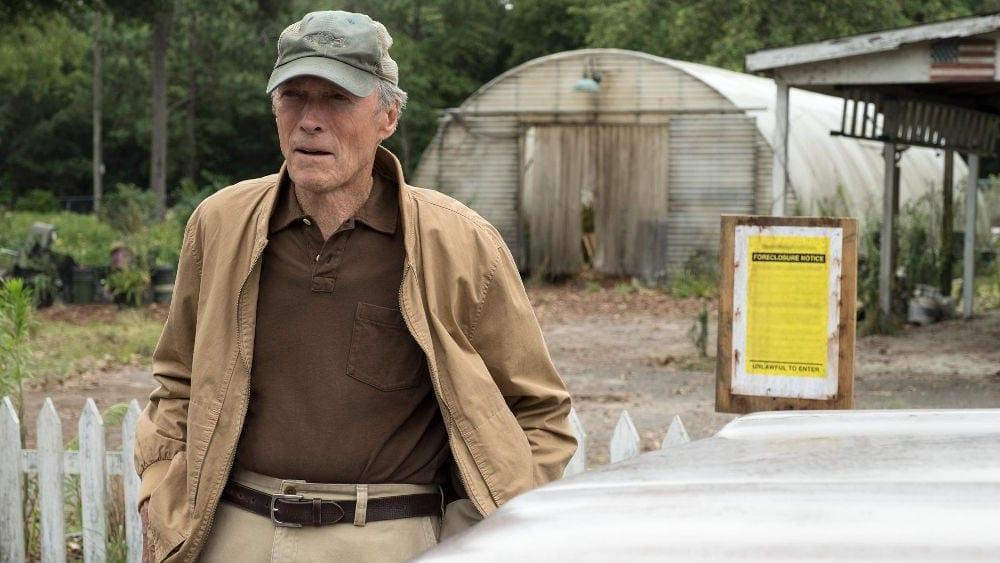 La Mule (Film, Clint Eastwood)