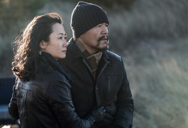 Les éternels Jia Zhang-Ke