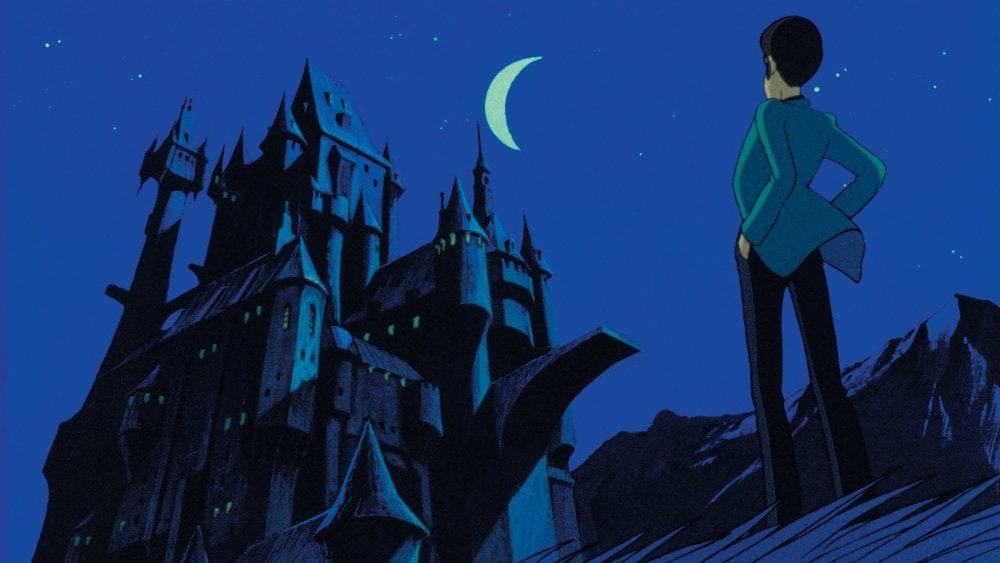 Le Château de Cagliostro (Hayao Miyazaki)