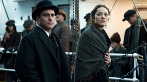 The Immigrant (Film, 2013)