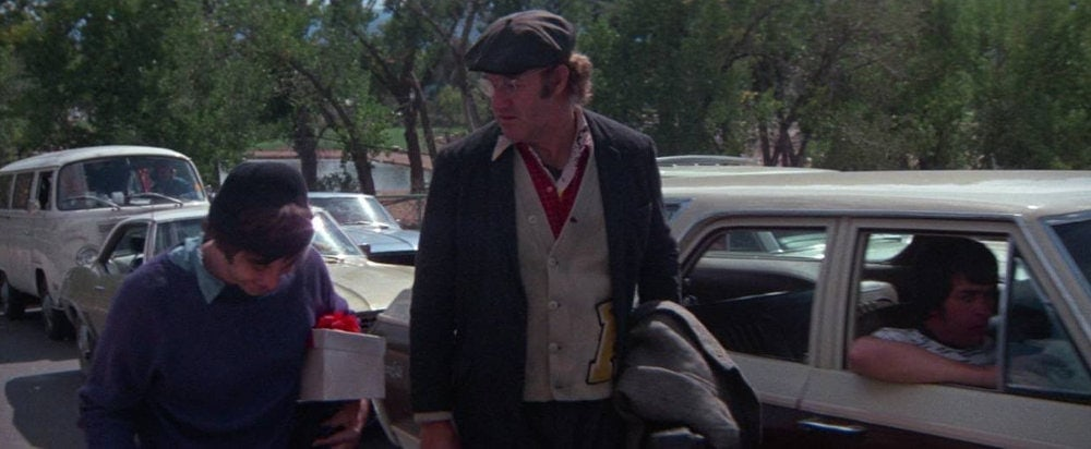 Al Pacino et Gene Hackman en Road Trip dans l'Épouvantail