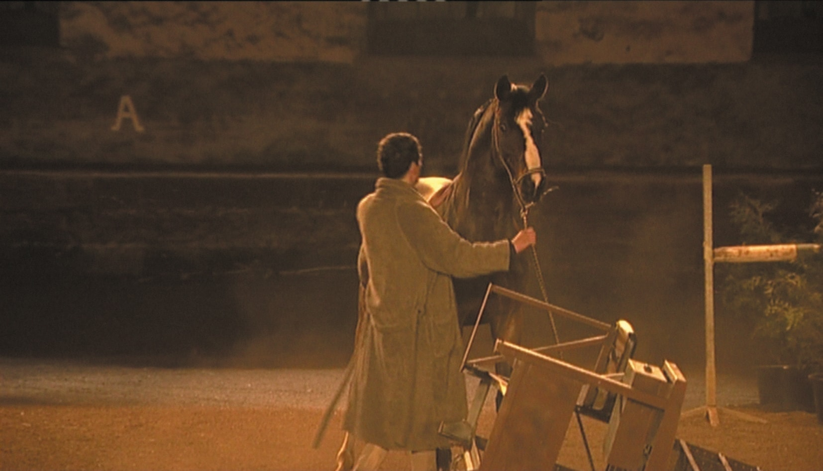 Le cheval rue dans Basse Normandie de Patricia Mazuy