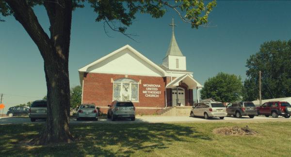 Monrovia Indiana un film de Frederick Wiseman