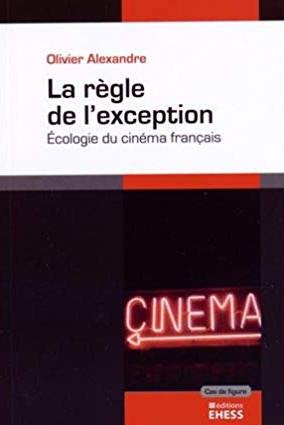 La Règle de l'exception un livre d'Olivier Alexandre
