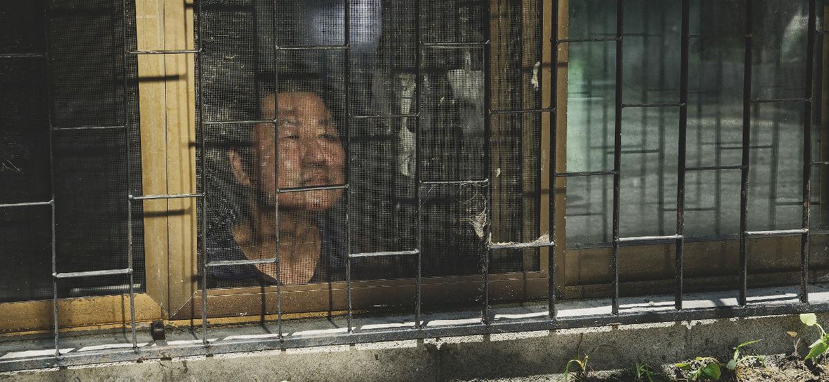 Parasite de Bong Joon-ho (2019)