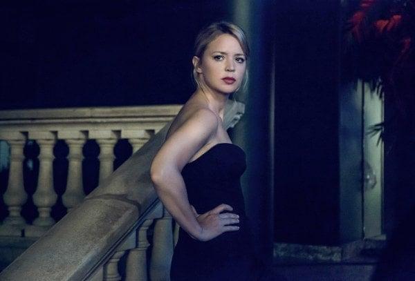 Virginie Efira dans Sibyl de Justine Triet