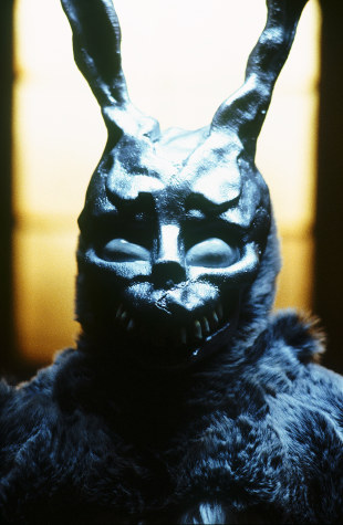 Frank le lapin de Donnie Darko