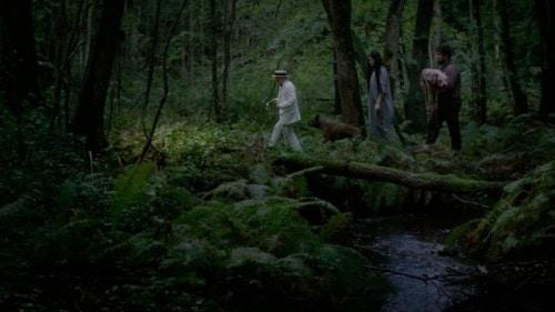 Les fous dans Koko-di Koko-da deJohannes Nyholm