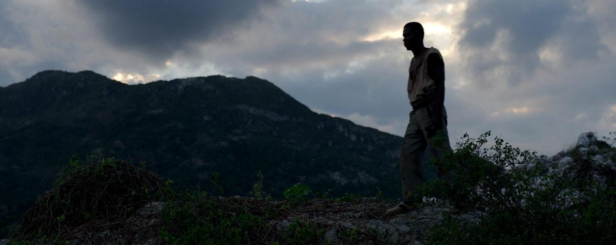 La partie haïtienne de Zombi Child