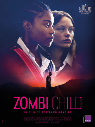 Le poster de Zombi Child