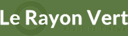 Logo du Rayon Vert Revue de cinéma en ligne