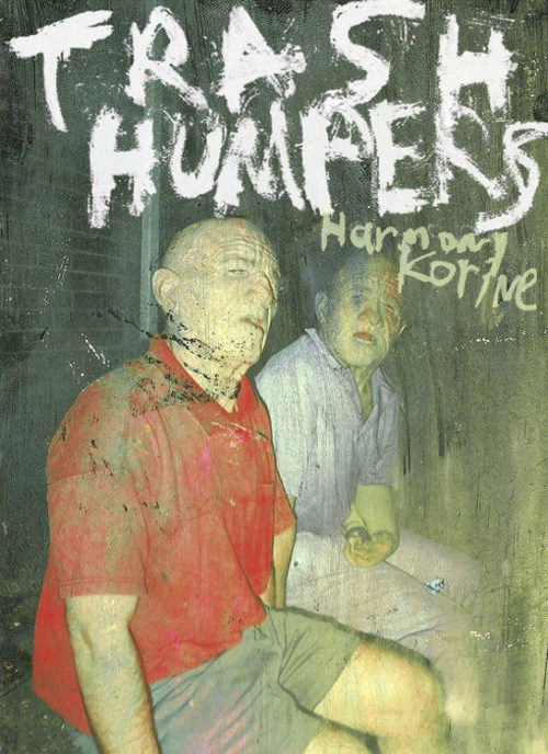 Le poster de Trash Humpers