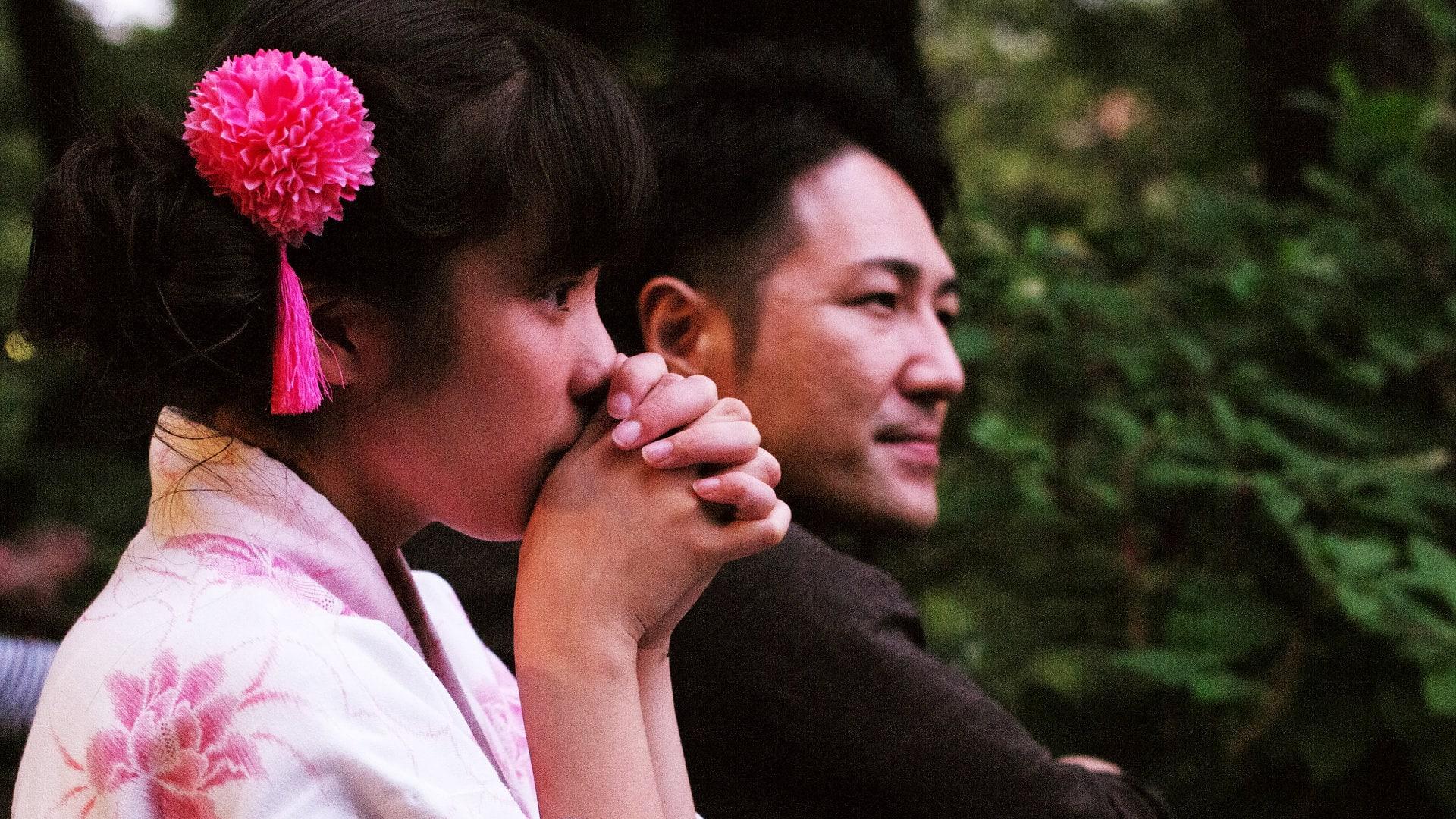 Ishii Yuichi et Mahiro Tanimoto dans Family Romance LLC
